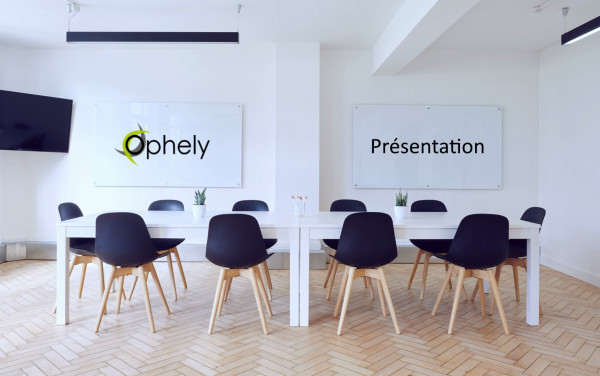 Ophely, innovation and know-how